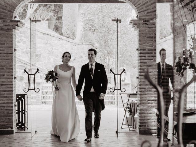 La boda de Alberto y Alicia en Toledo, Toledo 92