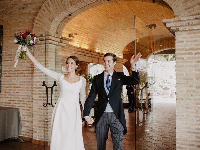 La boda de Alberto y Alicia en Toledo, Toledo 93