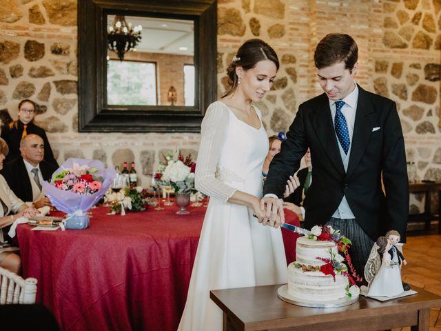La boda de Alberto y Alicia en Toledo, Toledo 95