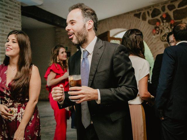 La boda de Alberto y Alicia en Toledo, Toledo 98