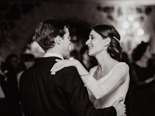La boda de Alberto y Alicia en Toledo, Toledo 105