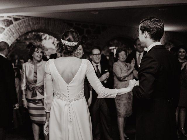 La boda de Alberto y Alicia en Toledo, Toledo 107