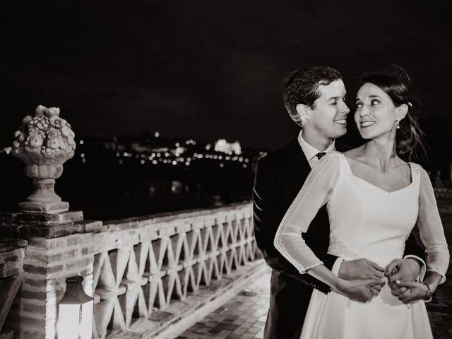 La boda de Alberto y Alicia en Toledo, Toledo 111