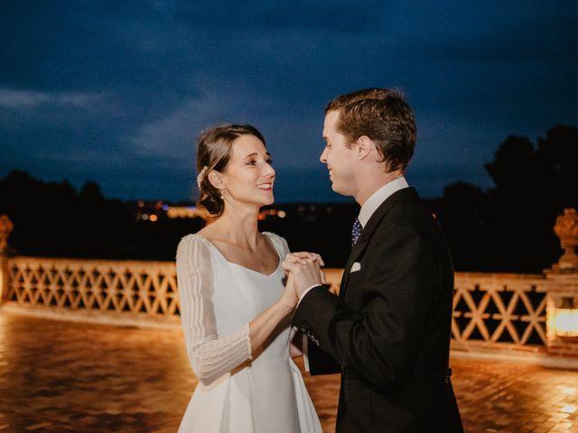 La boda de Alberto y Alicia en Toledo, Toledo 113