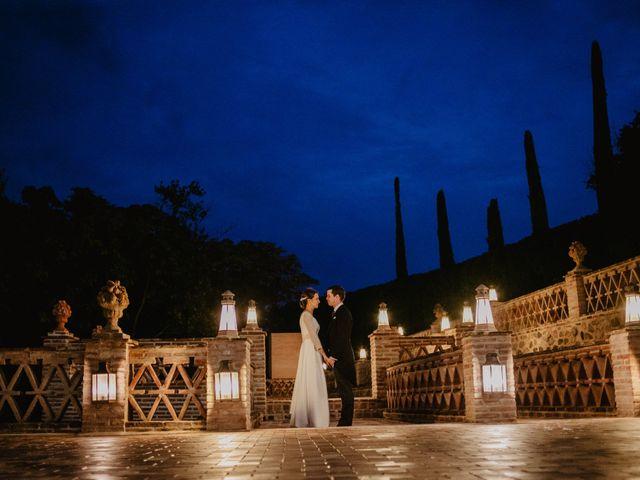La boda de Alberto y Alicia en Toledo, Toledo 114