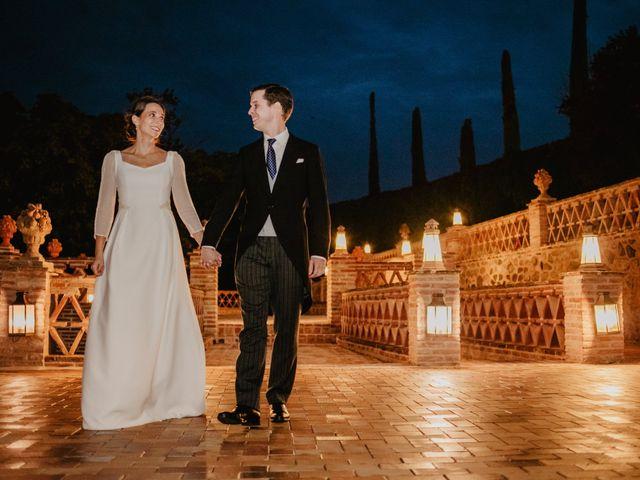 La boda de Alberto y Alicia en Toledo, Toledo 115