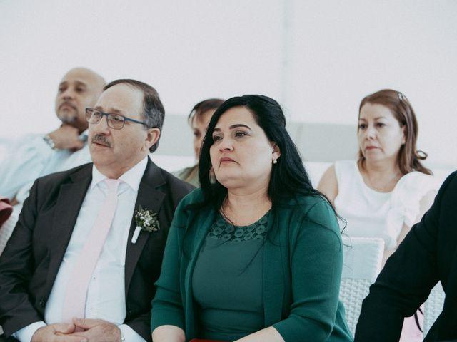 La boda de Camilo y Disney en Bronchales, Teruel 31