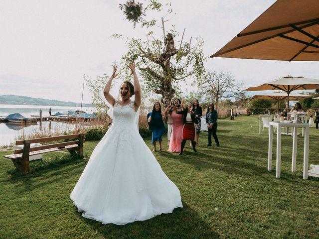 La boda de Camilo y Disney en Bronchales, Teruel 61