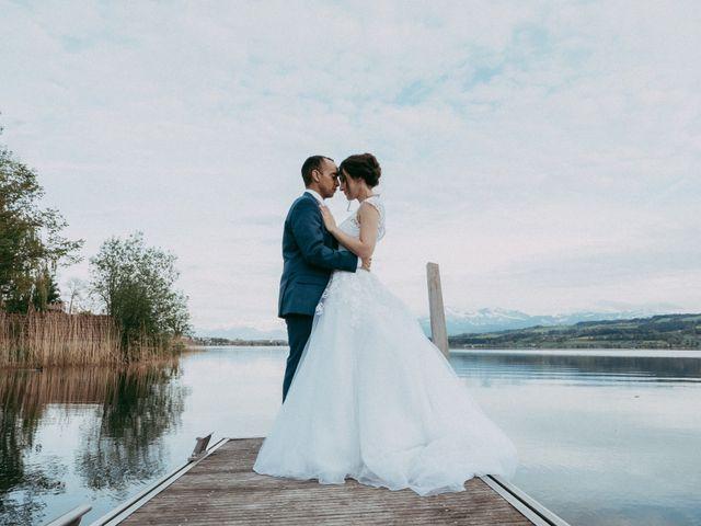 La boda de Camilo y Disney en Bronchales, Teruel 49