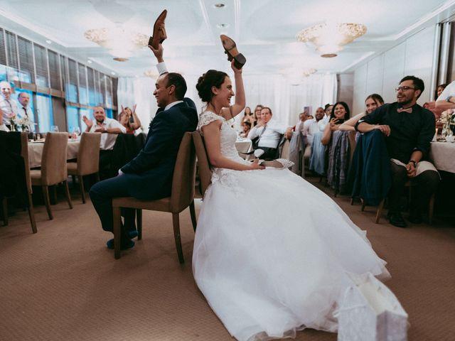 La boda de Camilo y Disney en Bronchales, Teruel 68