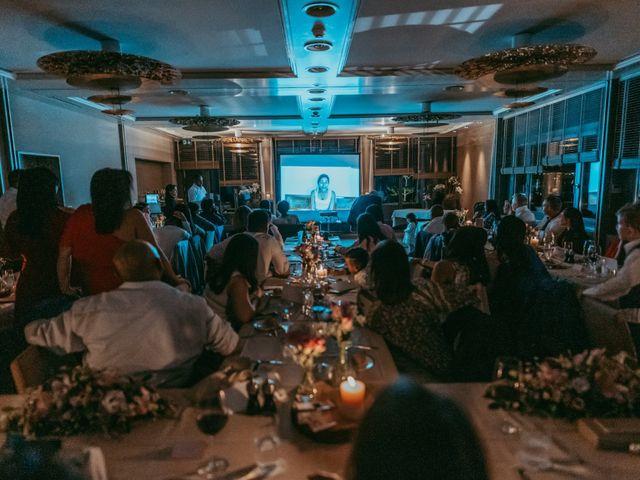 La boda de Camilo y Disney en Bronchales, Teruel 65