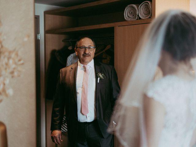 La boda de Camilo y Disney en Bronchales, Teruel 16