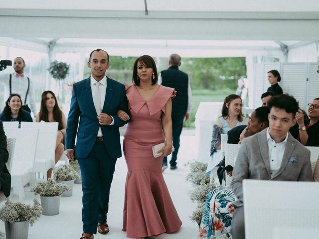 La boda de Camilo y Disney en Bronchales, Teruel 17