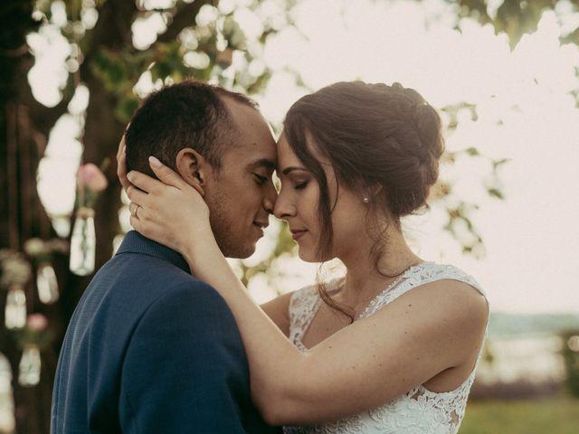 La boda de Camilo y Disney en Bronchales, Teruel 47
