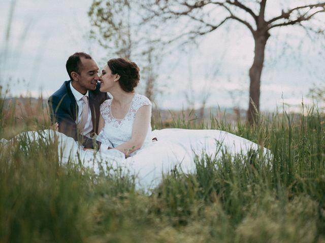 La boda de Camilo y Disney en Bronchales, Teruel 58