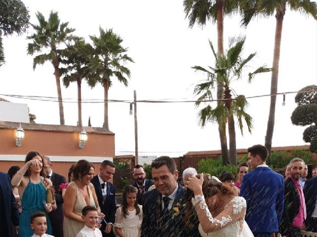 La boda de Julio  y Raquel en Granada, Granada 4