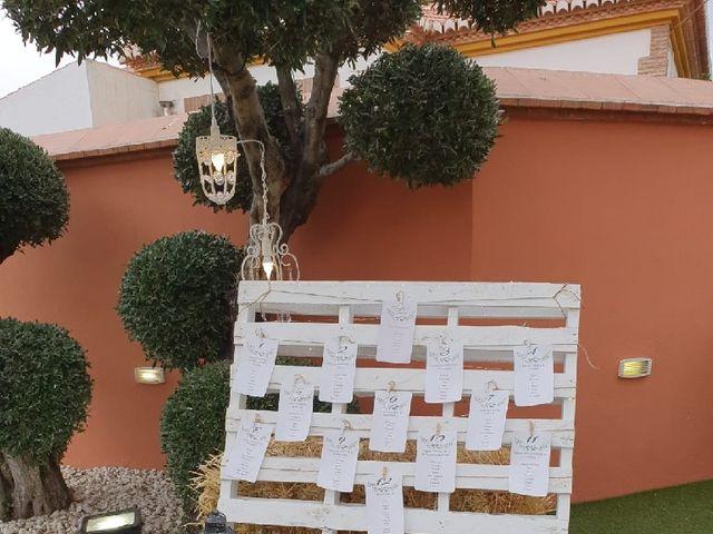 La boda de Julio  y Raquel en Granada, Granada 10