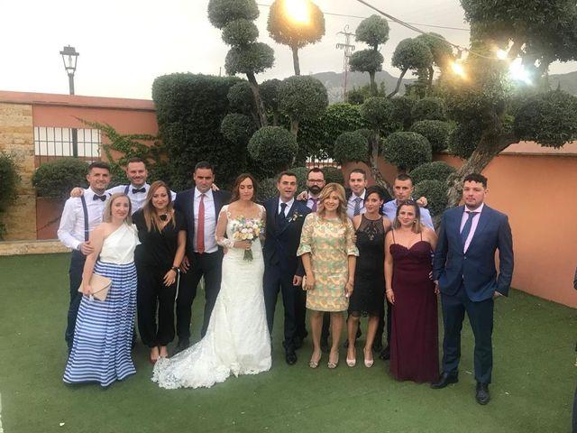 La boda de Julio  y Raquel en Granada, Granada 12