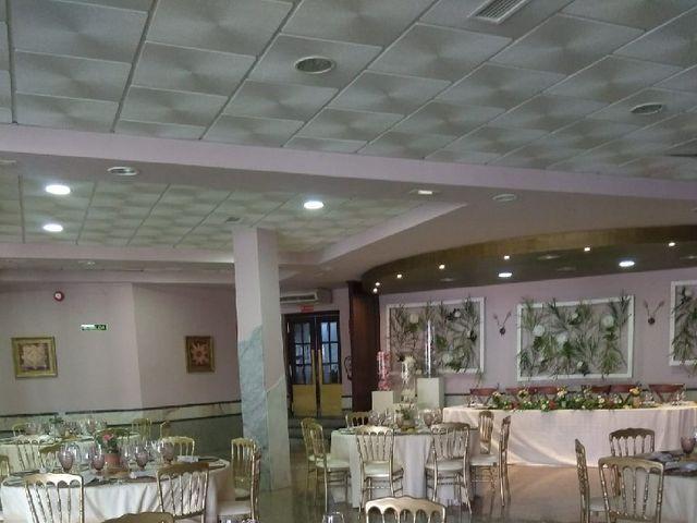 La boda de Julio  y Raquel en Granada, Granada 15