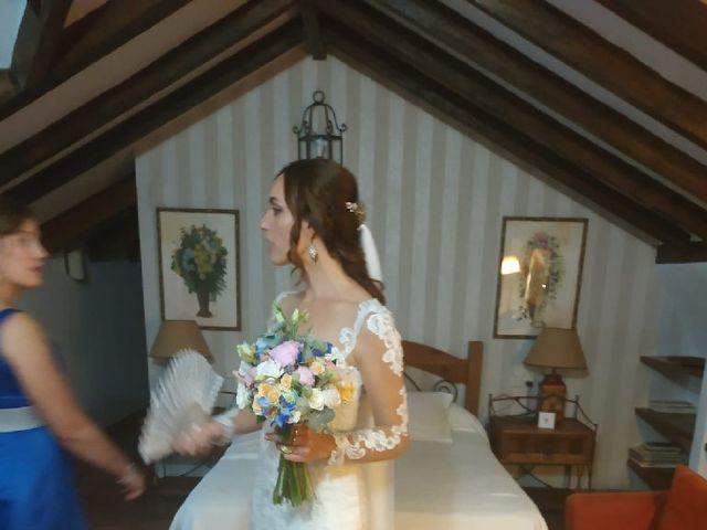 La boda de Julio  y Raquel en Granada, Granada 19