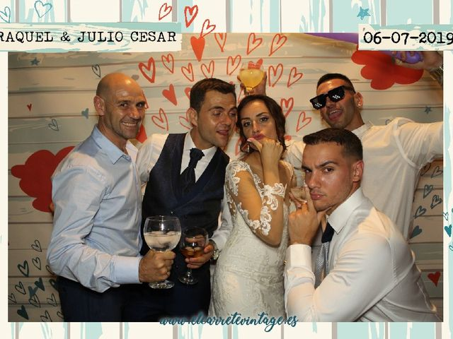 La boda de Julio  y Raquel en Granada, Granada 2