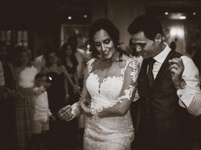 La boda de Julio  y Raquel en Granada, Granada 21
