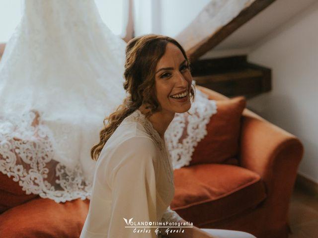 La boda de Julio  y Raquel en Granada, Granada 24