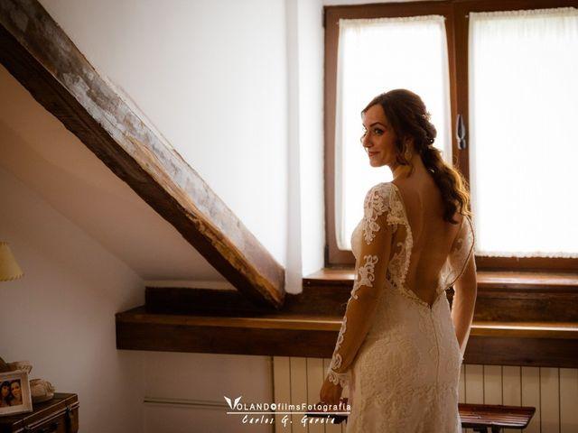 La boda de Julio  y Raquel en Granada, Granada 26