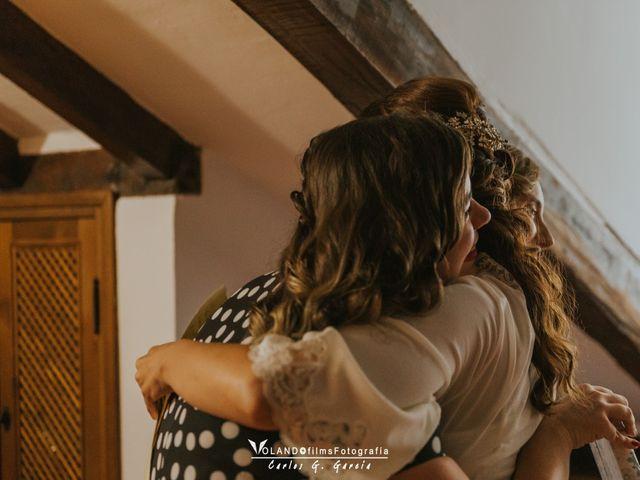 La boda de Julio  y Raquel en Granada, Granada 29