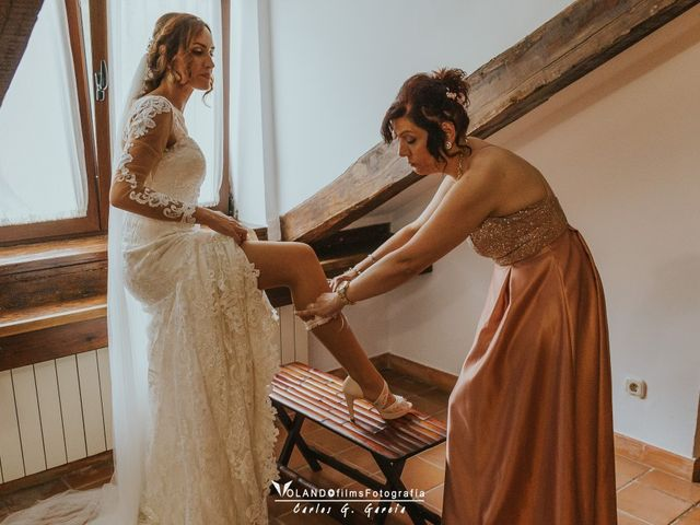La boda de Julio  y Raquel en Granada, Granada 36