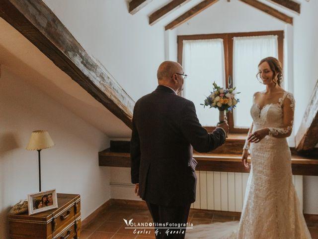 La boda de Julio  y Raquel en Granada, Granada 37