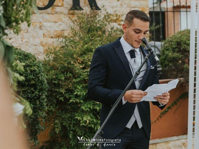 La boda de Julio  y Raquel en Granada, Granada 59
