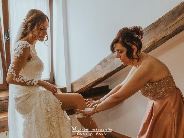 La boda de Julio  y Raquel en Granada, Granada 67