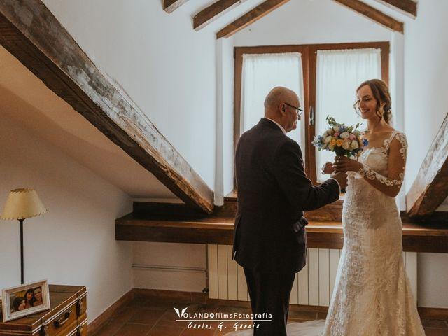 La boda de Julio  y Raquel en Granada, Granada 68