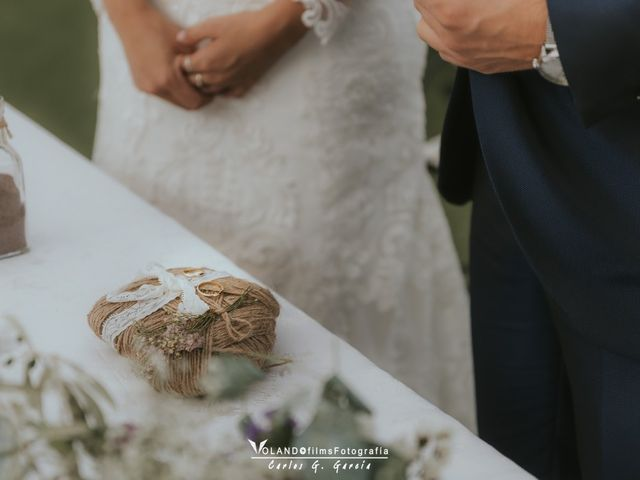 La boda de Julio  y Raquel en Granada, Granada 74