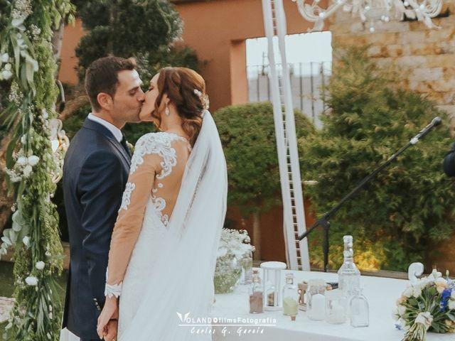 La boda de Julio  y Raquel en Granada, Granada 76