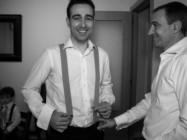 La boda de Jorge y Vicky en Aranjuez, Madrid 3