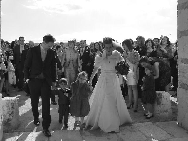 La boda de Jorge y Vicky en Aranjuez, Madrid 15