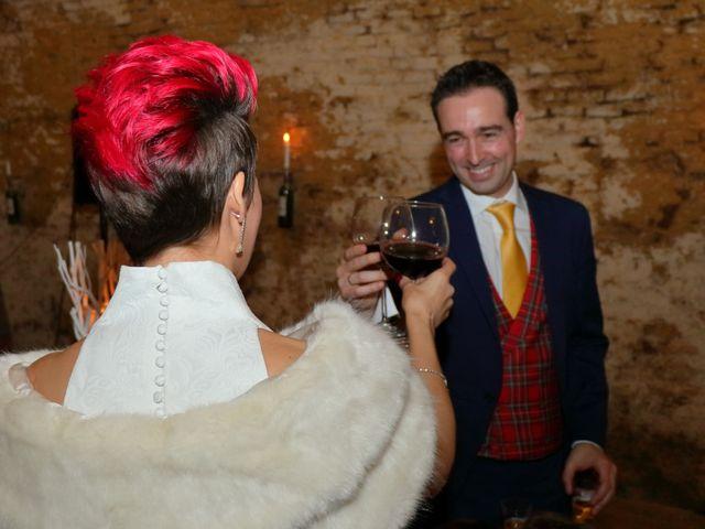 La boda de Jorge y Vicky en Aranjuez, Madrid 19