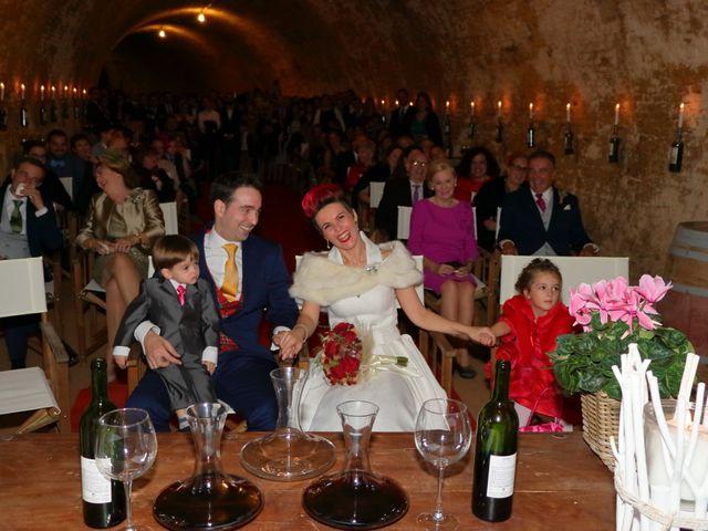 La boda de Jorge y Vicky en Aranjuez, Madrid 24