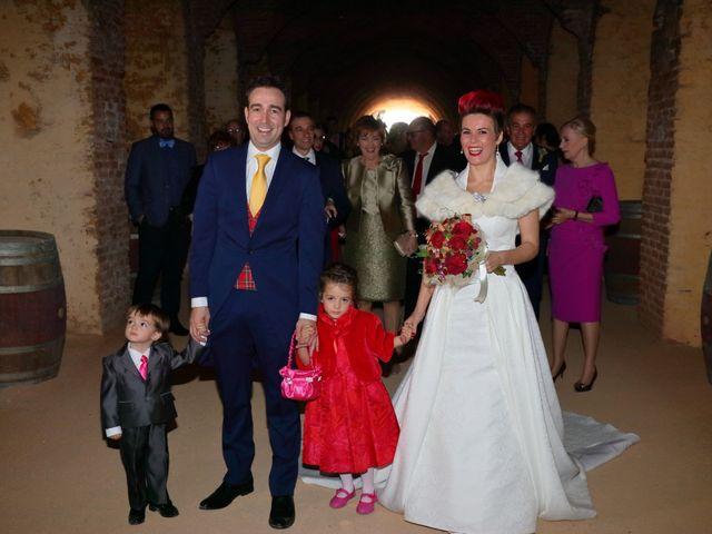 La boda de Jorge y Vicky en Aranjuez, Madrid 25