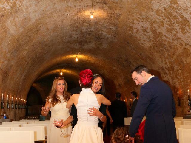La boda de Jorge y Vicky en Aranjuez, Madrid 26