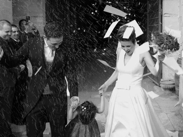 La boda de Jorge y Vicky en Aranjuez, Madrid 27