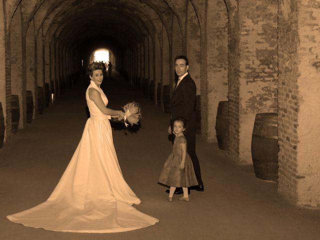 La boda de Jorge y Vicky en Aranjuez, Madrid 29