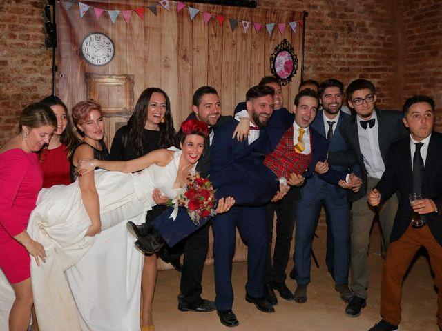 La boda de Jorge y Vicky en Aranjuez, Madrid 31