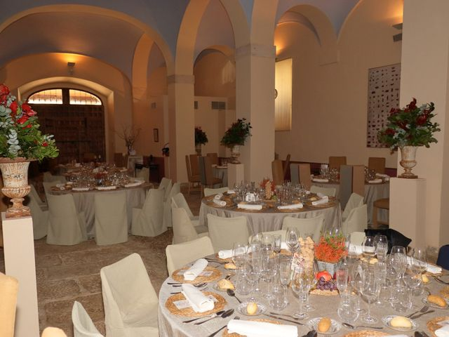 La boda de Jorge y Vicky en Aranjuez, Madrid 33
