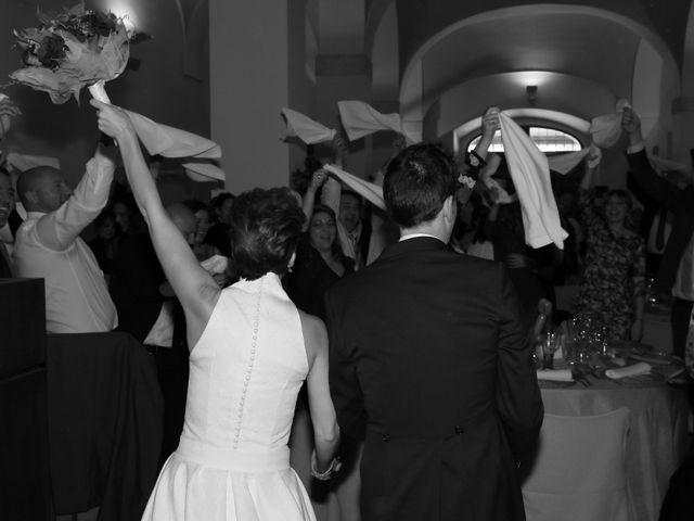 La boda de Jorge y Vicky en Aranjuez, Madrid 35