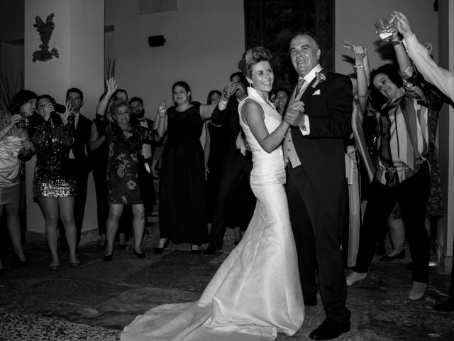 La boda de Jorge y Vicky en Aranjuez, Madrid 38