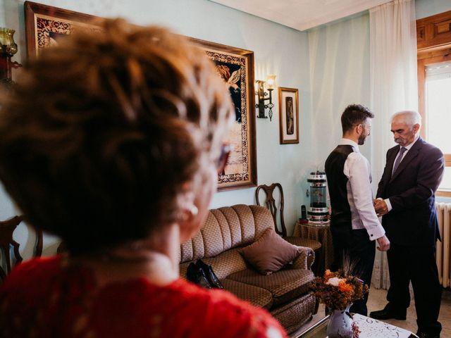 La boda de Sergio y Natalia en Laguna De Duero, Valladolid 13