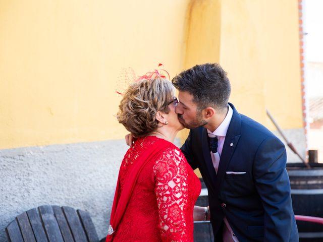 La boda de Sergio y Natalia en Laguna De Duero, Valladolid 14